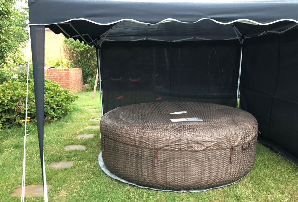 Home and Garden Hire